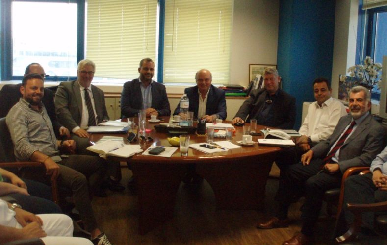 Ικανοποίηση στο ΕΒΕΧ για τα οφέλη του μεταφορικού ισοδύναμου, στις επιχειρήσεις της Κρήτης