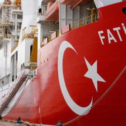 Επικίνδυνη κλιμάκωση στην Αν. Μεσόγειο: κυρώσεις από την ΕΕ προς την Τουρκία θα ζητήσουν Ελλάδα και Κύπρος