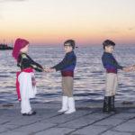 2ο Παιδικό Αντάμωμα του Χορευτικού Ομίλου Χανίων «Ο Ψηλορείτης» στο Ενετικό Λιμάνι Χανίων