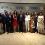 Σημαντική διάκριση σε διεθνή διαγωνισμό για τις Μινωικές γραμμές