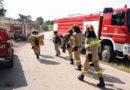 Πολύ υψηλός σήμερα ο κίνδυνος πυρκαγιάς στα Χανιά. Κλειστή η Σαμαριά για τους επισκέπτες