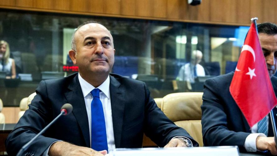 Παραδοχή Τσαβούσογλου: για πρώτη η ΕΕ επεμβαίνει σε διμερή ζητήματα