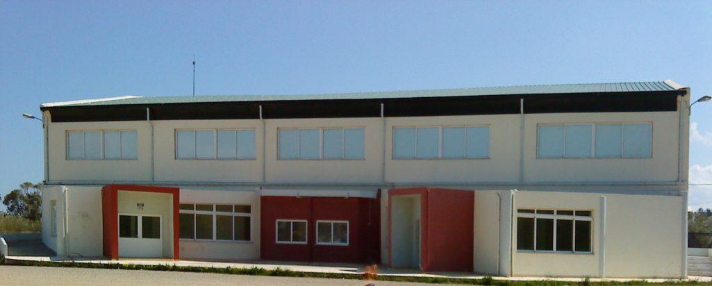 Τα κτίρια του δήμου Πλατανιά που εντάχθηκαν στην ενεργειακή αναβάθμιση