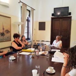 Στην Αποκεντρωμένη Διοίκηση Πολυτεχνείο Κρήτης και Μ.Α.Ι.Χ  για τη διατήρηση της βιοποικιλότητας στην Κρήτη