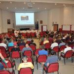 Διεθνές Συνέδριο Πληροφορικής στην Ορθόδοξο Ακαδημία Κρήτης