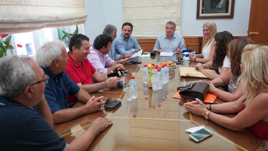 Πρωτοποριακό πρόγραμμα δια βίου μάθησης για τους κατοίκους της Κρήτης