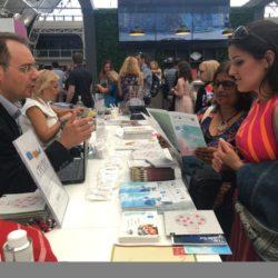 H Κρητική κουζίνα ενθουσίασε τους επισκέπτες του 1ου National Geographic Food Festival στο Λονδίνο