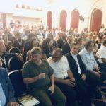 Παρέμβαση Περιφερειάρχη Στ Αρναουτακη στο 7ο Διεθνές συνέδριο για την βιώσιμη διαχείρηση των αποβλήτων