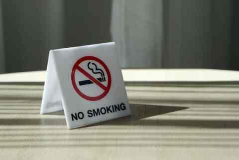 Εγκύκλιος Κικίλια για τον αντικαπνιστικό νόμο. Όλα τα μέρη όπου ισχύει η απαγόρευση