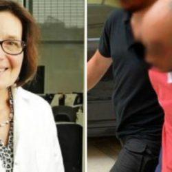 Ισόβια στον 28χρονο Χανιώτη για την δολοφονία της Suzanne Eaton