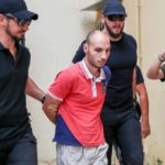 Την δική του συγγνώμη εκφράζει ο ιερέας-πατέρας του 27χρονου δολοφόνου της Suzanne Eaton
