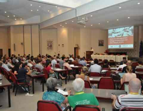 Εκδήλωση για τα κουνούπια και τις λοιμώδεις ασθένειες στην ΟΑΚ