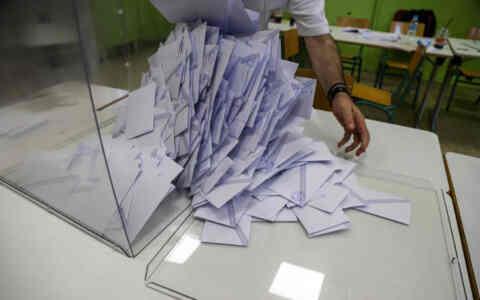 Ποιοι εκλέγονται από τα ψηφοδέλτια επικρατείας