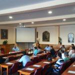 Συνάντηση για την καλλιέργεια της ελιάς και τη δακοκτονία στην ΟΑΚ