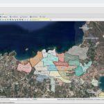 Σε λειτουργία το νέο σύστημα Γεωχωρικών Πληροφοριών (GIS) του Δήμου Χανίων