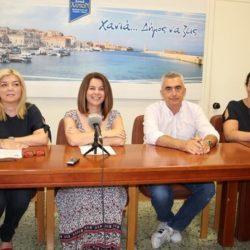 Κοινωνικό Φροντιστήριο για 8η χρονιά στον Δήμο Χανίων