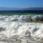 Υποχωρούν τα μελτέμια, ανεβαίνει η θερμοκρασία στην Κρήτη