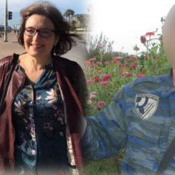 Απαρηγόργητος ο σύζυγος της Suzanne Eaton. Τι αναφέρουν η Εκκλησία της Κρήτης και η ΟΑΚ για την δολοφονία της βιολόγου