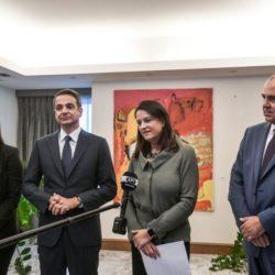 Καθορίσθηκαν οι αρμοδιότητες του Χανιώτη υφυπουργού Παιδείας Βασίλη Διγαλάκη