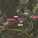 Τα έργα που θα γίνουν για την βελτίωση της οδικής ασφάλειας στην είσοδο του Πολυτεχνείου Κρήτης