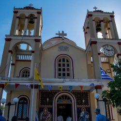 Εκδήλωση στο Νίππος Αποκορώνου για έναν ακούραστο ιερέα