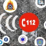 Σε λειτουργία το «112». Ξεκινά καμπάνια ενημέρωσης των πολιτών