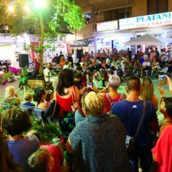 Συνεχίζονται οι εκδηλώσεις του δήμου Πλατανιά