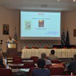 Διεθνές Συνέδριο Φυσικής στην Ορθόδοξη Ακαδημία Κρήτης