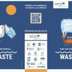 Περιφέρεια Κρήτης: Καμπάνια για την μείωση των αποβλήτων που παράγονται από τον τουρισμό