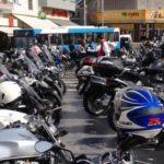 Από σήμερα μέχρι την Κυριακή η 22η παγκρήτια συνάντηση μοτοσικλετιστών στο Ρέθυμνο