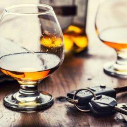 Στην Κρήτη συνεχίζουμε να οδηγούμε έχοντας καταναλώσει αλκοόλ