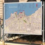 Αντικαθίστανται οι πίνακες με τουριστικές πληροφορίες στο κέντρο των Χανίων