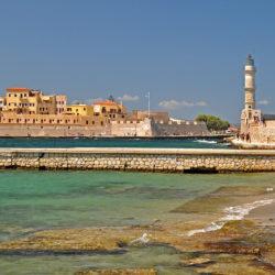 Καθαρίζεται ο βυθός στο Ενετικό λιμάνι των Χανίων το ερχόμενο Σάββατο
