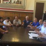 Υπεγράφη η σύμβαση για τον βιολογικό της Παλαιόχωρας