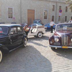 Το Σαββατοκύριακο η 6η έκθεση κλασσικών αυτοκινήτων στο παλιό λιμάνι