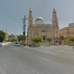 Ξεκίνησαν οι εργασίες για τον κυκλικό κόμβο στην πλατεία Ευαγγελίστριας