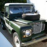 Θεώρηση αδειών κυκλοφορίας αγροτικών μηχανημάτων τύπου jeep