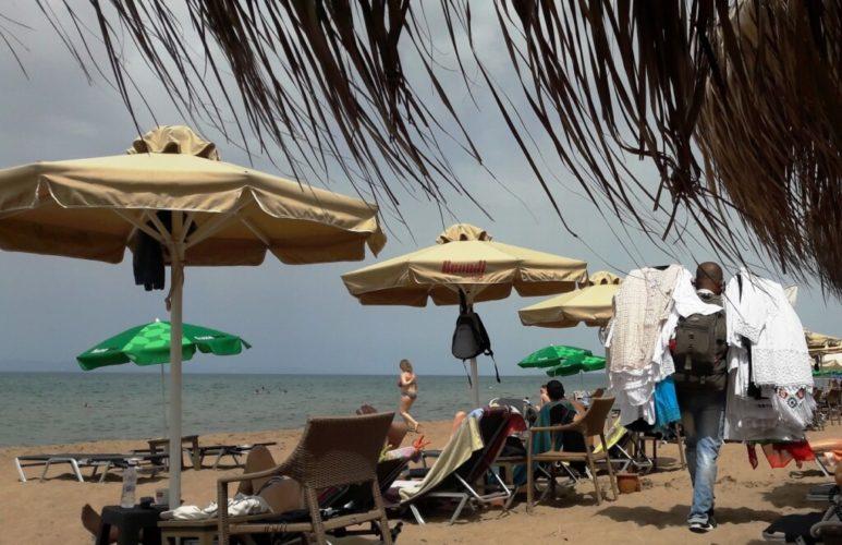 """""""Σαφάρι"""" κατά του παραεμπορίου στις παραλίες από το λιμεναρχείο Χανίων"""