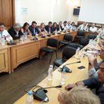 Θετικό, υπό προϋποθέσεις, στις εξορύξεις το Περιφερειακό Συμβούλιο Κρήτης