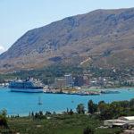 Ένσταση κατά της ΡΑΕ για τον σταθμό LNG στον κόλπο της Σούδας