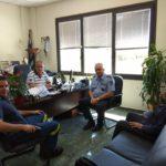 Αίτημα δημιουργίας Πυροσβεστικού σταθμού στο Δήμο Πλατανιά