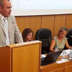 Β. Διγαλάκης: «Η ανάταξη της Ανώτατης εκπαίδευσης στη χώρα μας περνά μέσα και από την εξωστρέφεια»