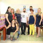 Διανεμήθηκαν προϊόντα ατομικής υγιεινής σε κορίτσια των Χανίων