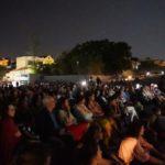 Ολοκληρώθηκε με επιτυχία η δράση «Σινεμά στο μουσείο»