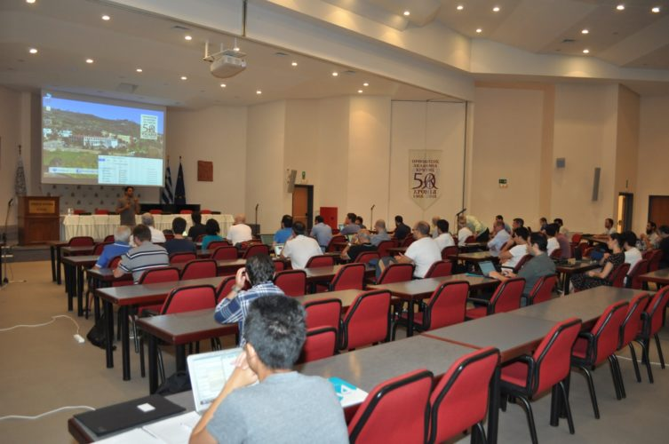 Διεθνές Συνέδριο Φυσικής στην ΟΑΚ