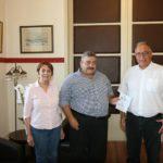 Πρόταση ίδρυσης Μεσογειακής Βιοκλιματικής Τράπεζας Σπόρων στα Χανιά