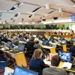 Στην 25η Σύνοδο της Επιτροπής για το Περιβάλλον την κλιματική αλλαγή και την ενέργεια ο Περιφερειάρχης Κρήτης