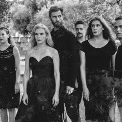 """Η παράσταση """"Φαίδρα"""" του ΔΗΠΕΘΕ Κρήτης, στη Ρωμαϊκή Αγορά της Αθήνας"""