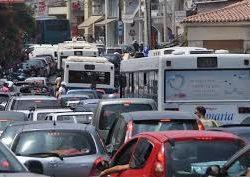 Πρόστιμο από σήμερα σε όσους δεν έχουν ανανεώσει τις κάρτες στάθμευσης
