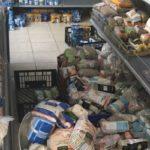"""Μεγάλη επιτυχία σημείωσε η """"ημέρα προσφοράς για το Κοινωνικό Παντοπωλείο του Δήμου Χανίων"""